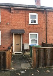 3 bed terraced house to rent in Highcrown Street, Southampton SO17