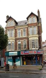 Thumbnail 1 bed flat to rent in Belgravia Avenue, Belfast