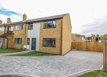 Thumbnail 3 bed end terrace house for sale in Wharley Hook, Harlow