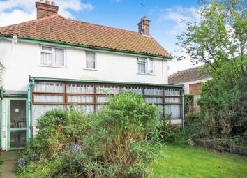 Thumbnail 3 bedroom detached house for sale in Roughton Road, Cromer