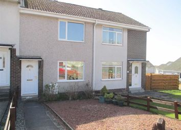Thumbnail 2 bed terraced house to rent in Gill Close, Whitehaven