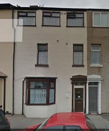 Thumbnail 1 bedroom flat to rent in Princess Street, Blackpool