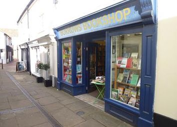 Thumbnail Retail premises to let in 9, High Street Passage, Ely, Cambridgeshire