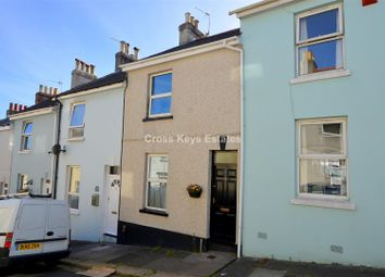 2 bed property for sale in Riga Terrace, Plymouth PL3