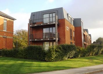 Thumbnail 1 bedroom flat for sale in Mansard House, South Meadow Road, Northampton, Northamptonshire
