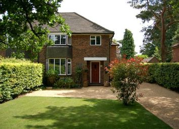 Thumbnail 4 bed semi-detached house to rent in Holtspur Top Lane, Beaconsfield