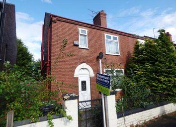 Thumbnail 3 bedroom end terrace house for sale in Allen Road, Peterborough, Cambridgeshire