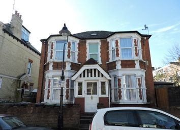 Thumbnail 1 bed duplex to rent in Ribblesdale Road, Hornsey