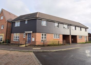 4 bed semi-detached house for sale in Gwendoline Buck Drive, Aylesbury HP21