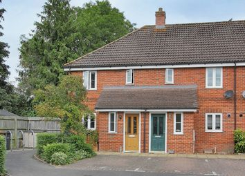 3 bed end terrace house for sale in The Drove, Andover SP10