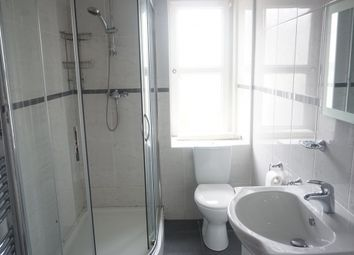 Thumbnail 3 bed maisonette for sale in Burns Street, Irvine, Ayrshire