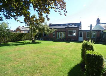 Thumbnail 4 bed semi-detached bungalow for sale in Laurel Crescent, Walkerville, Newcastle Upon Tyne