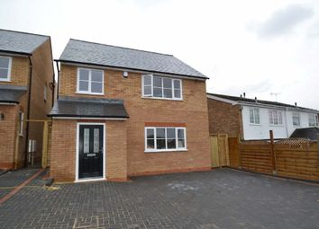 Wheelers Close, Nazeing EN9. 4 bed detached house for sale