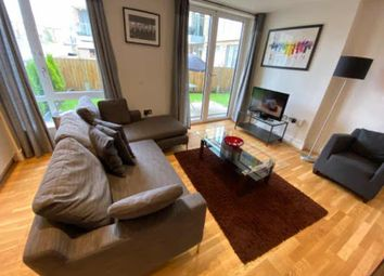 Thumbnail 2 bed flat for sale in Langan House, Canary Wharf