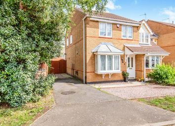 3 bed end terrace house for sale in Priestman Road, Thorpe Astley, Braunstone, Leicester LE3