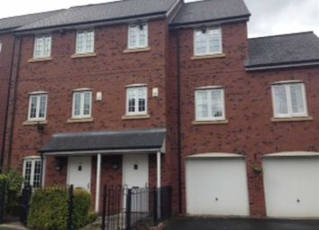 3 bed town house to rent in Irwell Place, Radcliffe, Radcliffe Manchester M26
