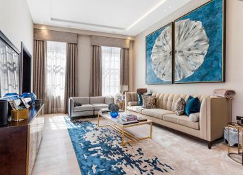 Thumbnail 3 bed flat for sale in Portland Place, London
