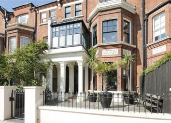 Thumbnail 6 bed terraced house for sale in St Marks Road, London