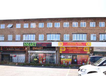 Thumbnail 3 bedroom maisonette for sale in Wells Road, Rochester, Kent