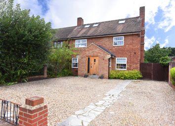 4 bed semi-detached house for sale in Whetstone Road, Farnborough GU14