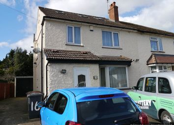 Thumbnail 4 bedroom semi-detached house for sale in Windmore Avenue, Potters Bar