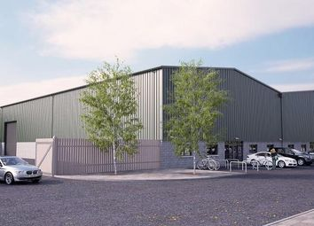 Thumbnail Warehouse to let in James Park, Mahon Road, Portadown, County Armagh