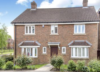 Thumbnail 4 bed detached house for sale in Gardenia Road, Bromley, Kent