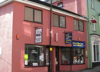 Thumbnail 1 bed flat to rent in Priory Court, Cardigan