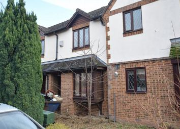 Thumbnail 2 bed terraced house for sale in Rickard Close, Aylesbury