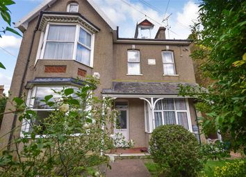 Thumbnail 1 bed flat for sale in Victoria Park, Herne Bay, Kent