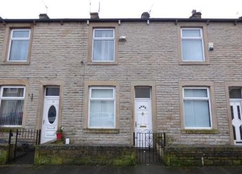 2 bed terraced house for sale in Olympia Street, Burnley, Lancashire BB10