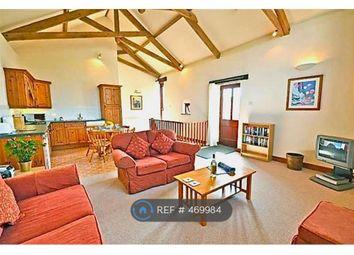 Thumbnail 2 bedroom end terrace house to rent in Lower Tideford Farm, Cornworthy, Totnes