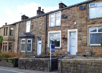 Thumbnail 3 bed terraced house for sale in Burnley Road, Briercliffe, Burnley