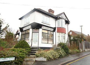 Thumbnail 3 bed detached house for sale in Belswains Lane, Hemel Hempstead
