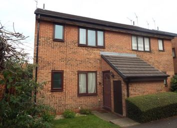 Thumbnail 1 bed flat for sale in Brunel Close, Coventry, West Midlands