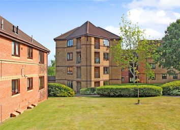 Thumbnail 2 bed flat for sale in Scott Road, Thorpe Park, Norwich, Norfolk