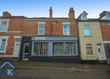 4 bed terraced house for sale in Junction Street, Derby DE1