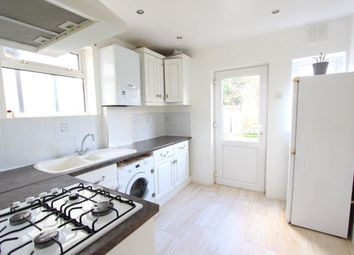 Thumbnail 4 bed terraced house to rent in Alexandra Road, Mitcham