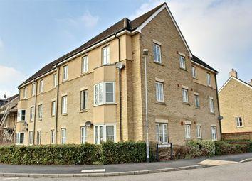 Thumbnail 2 bedroom flat to rent in Cheere Way, Papworth Everard, Cambridge