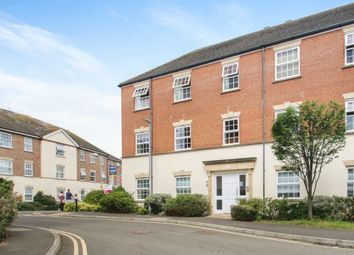 Thumbnail 2 bed flat for sale in Gatehouse Court, Taunton