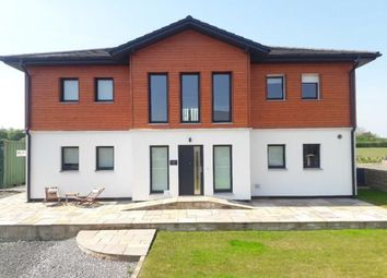 Thumbnail 3 bedroom detached house for sale in The Avenue, Medburn, Northumberland, Tyne & Wear