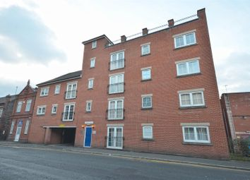 Thumbnail 1 bed flat for sale in Regency Court, Waterloo Road, Stalybridge