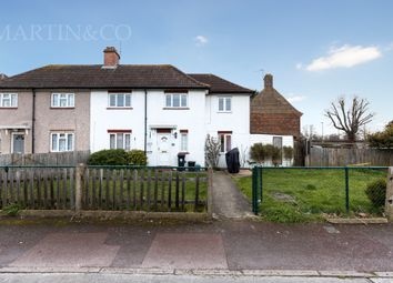 Thumbnail 2 bedroom semi-detached house to rent in Hawthorn Hatch, Brentford
