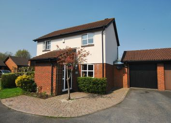 Thumbnail 3 bed detached house for sale in Ainsdale Drive, Priorslee, Telford, Shropshire