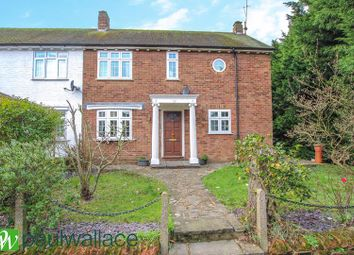 Thumbnail 3 bed semi-detached house for sale in Norris Rise, Hoddesdon