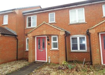 Thumbnail 2 bed property to rent in Whitehorse Lane, Stevenage