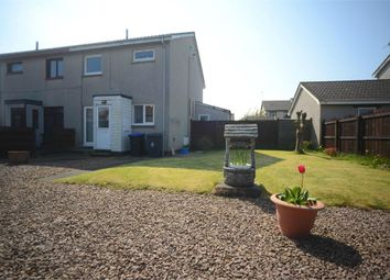 Thumbnail 1 bed semi-detached house for sale in Coplandhill Road, Peterhead, Aberdeenshire