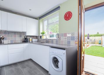 Thumbnail 3 bed terraced house for sale in Radstock Way, Merstham, Redhill