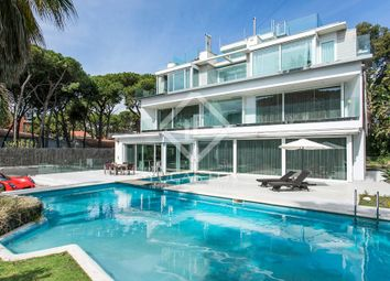 Thumbnail 7 bed villa for sale in Spain, Barcelona, Castelldefels / Gavà Mar, Bcn4784