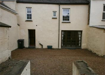 Thumbnail 3 bed terraced house for sale in Higher Maudlin Street, Barnstaple